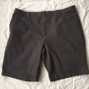 Dockers Men's grey shorts.